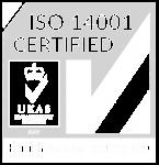 The British Assesment Bureau ISO14001